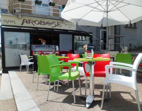 Arobase Hotel Cover Picture