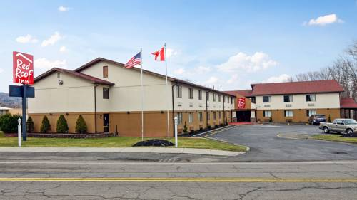 Red Roof Inn Binghamton North Cover Picture