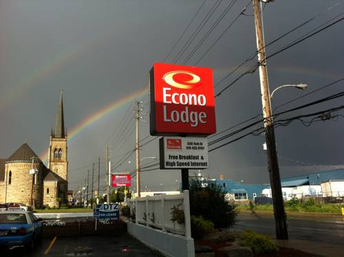 Econo Lodge London Cover Picture