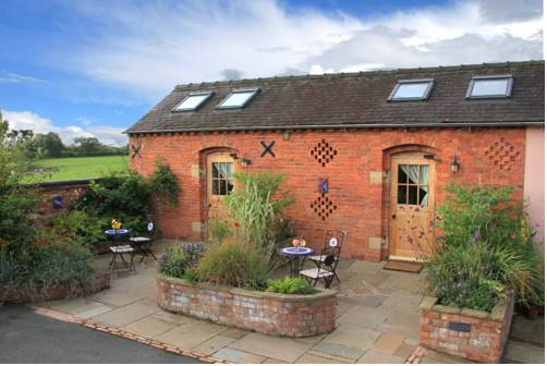 Yew Tree House Bed and Breakfast Cover Picture