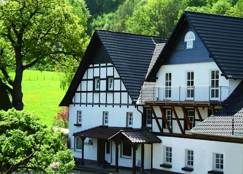 Haus Berghoff Cover Picture