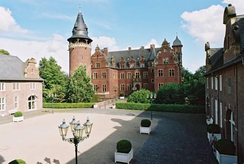 Schloss Krickenbeck Cover Picture