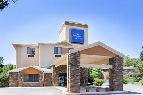 Baymont Inn & Suites Newark Cover Picture