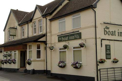 The Boat Inn Cover Picture