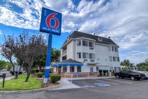 Motel 6 Escondido Cover Picture
