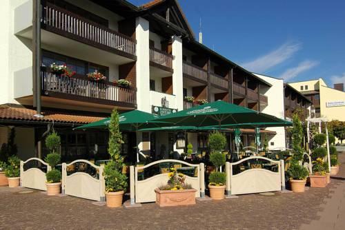 Hotel Centurio Cover Picture