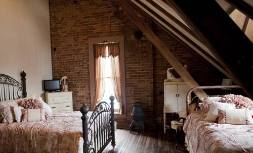 Main Street Bed & Breakfast Cover Picture