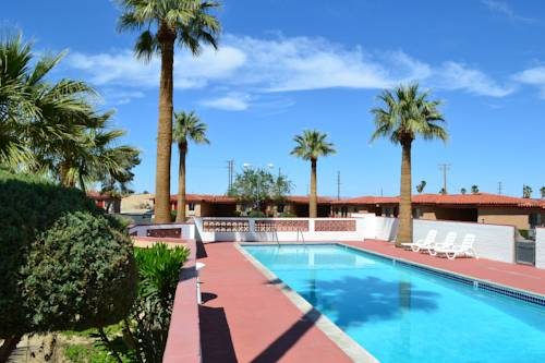 El Rancho Dolores Motel Cover Picture