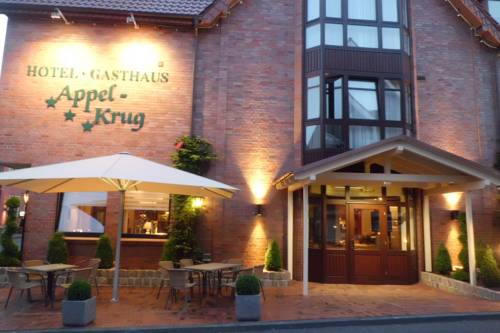 Hotel Gasthaus Appel Krug Cover Picture