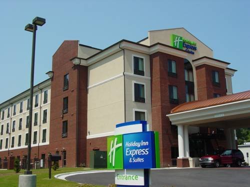 Holiday Inn Express Hotels & Suites Rockingham West Cover Picture