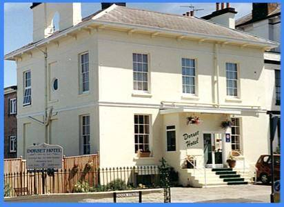 Dorset Hotel, Isle of Wight Cover Picture