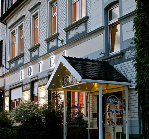 Ambient Hotel Zum Schwan Cover Picture