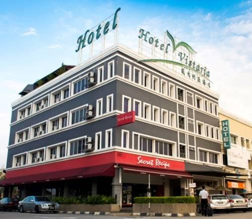 Hotel Vistaria Cover Picture