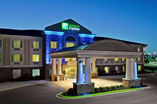 Holiday Inn Express Hotel & Suites Paragould Cover Picture