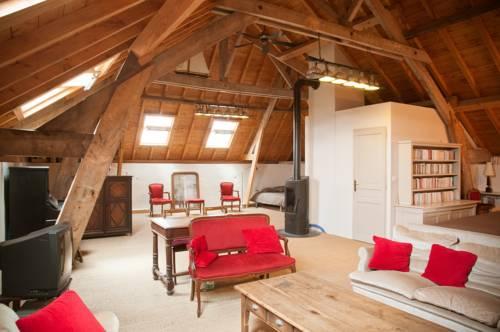 Chambre d'Hôtes des Grands Moulins de Baugé Cover Picture
