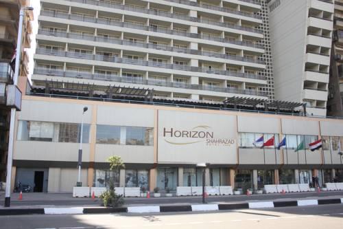 Horizon Shahrazad Hotel Cover Picture