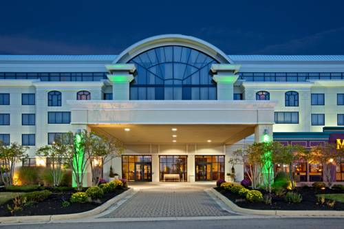 Holiday Inn Wilmington Cover Picture