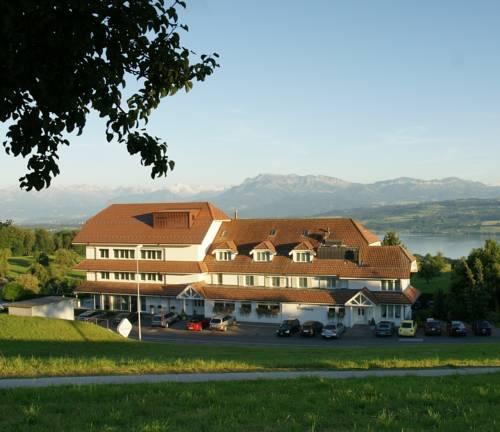 Hotel Restaurant Vogelsang Cover Picture