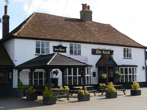 The Cock Inn Hotel Cover Picture