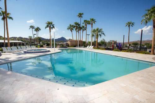 Havasu Springs Resort Cover Picture