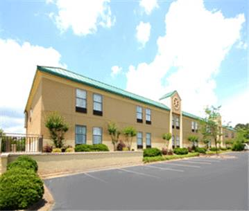 Best Western Plus Edison Inn Cover Picture