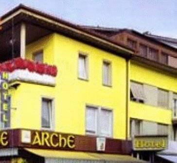 Hotel Arche Cover Picture