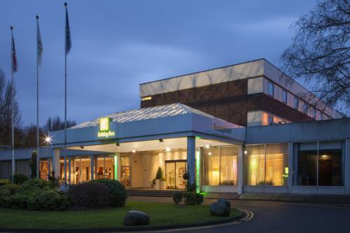 Holiday Inn London-Shepperton Cover Picture