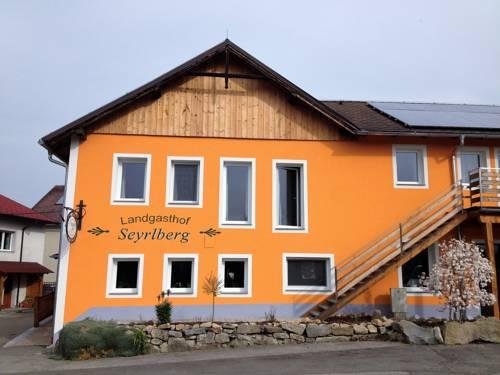 Landgasthof Seyrlberg Cover Picture