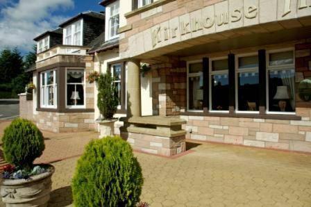 Kirkhouse Inn Cover Picture