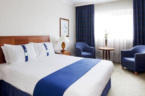 Holiday Inn Southampton Eastleigh Cover Picture
