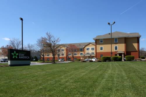 Extended Stay America - Baltimore - Timonium Cover Picture