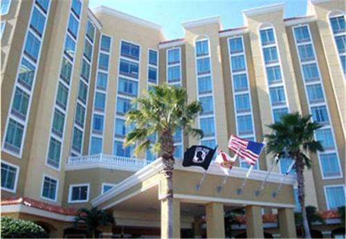 St. Petersburg Marriott Clearwater Cover Picture