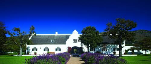 Steenberg Hotel Cover Picture