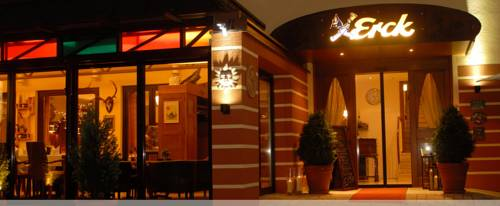 Flairhotel & Restaurant Erck Cover Picture