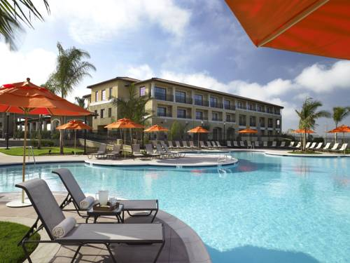 Sheraton Carlsbad Resort & Spa Cover Picture