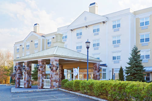 Hotel Indigo Basking Ridge Cover Picture