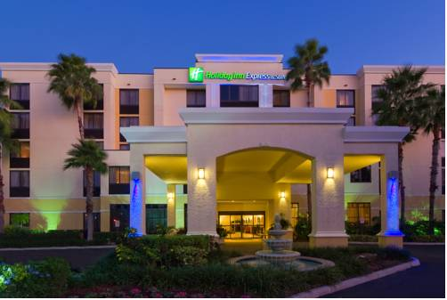 Holiday Inn Express Hotel & Suites Kendall East-Miami Cover Picture