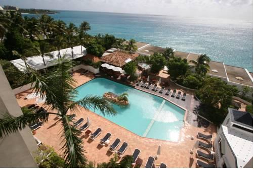 Sapphire Beach Club Resort Cover Picture