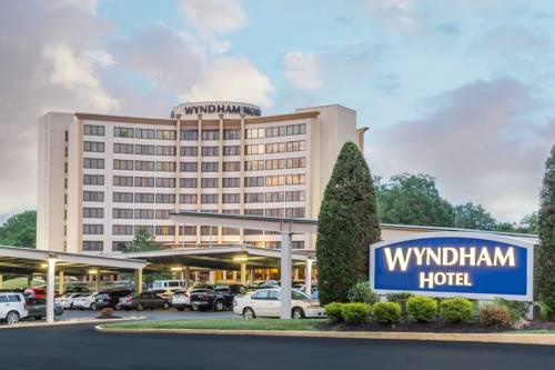 Wyndham Philadelphia - Mount Laurel Cover Picture