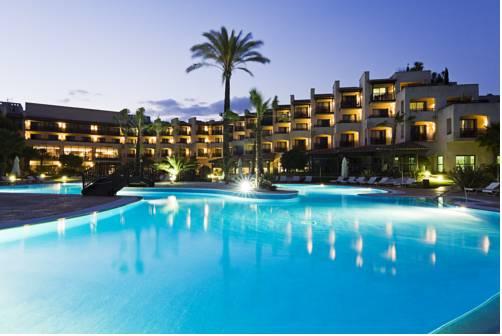 Precise Resort El Rompido-The Hotel Cover Picture