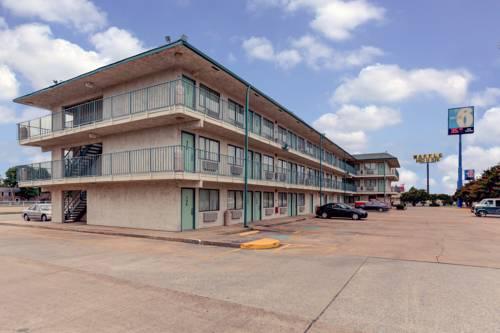Motel 6 West Memphis Arkansas Cover Picture