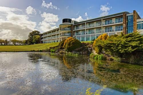 St. Mellion International Resort Cover Picture