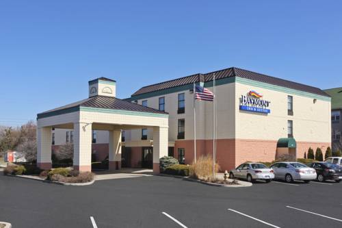Baymont Inn and Suites Lafayette Cover Picture