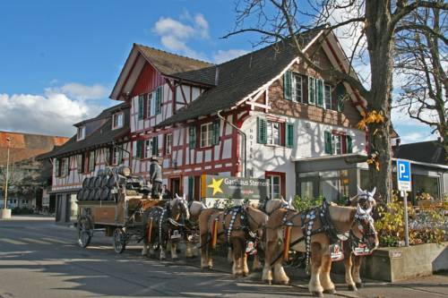 Gasthaus Sternen Cover Picture