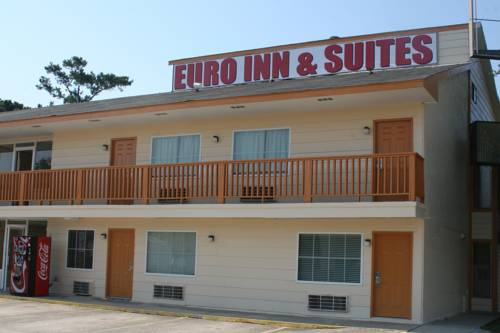 Euro Inn & Suites of Slidell Cover Picture