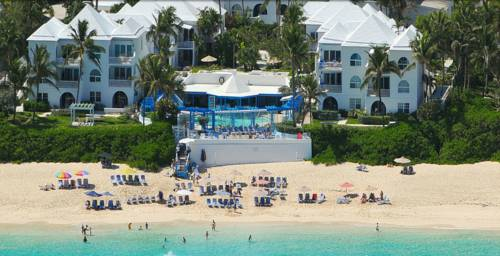 Paradise Island Beach Club Cover Picture
