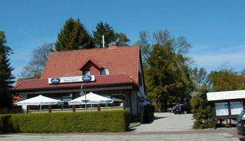 Hotel Pension Haus Irene Cover Picture