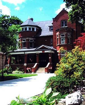 Agincourt Manor B&B Suites Cover Picture