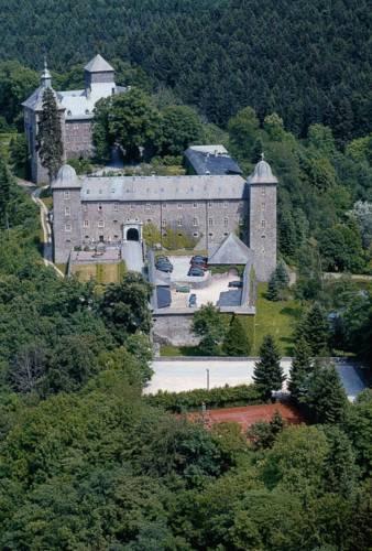 Hotel und Restaurant Burg Schnellenberg Cover Picture