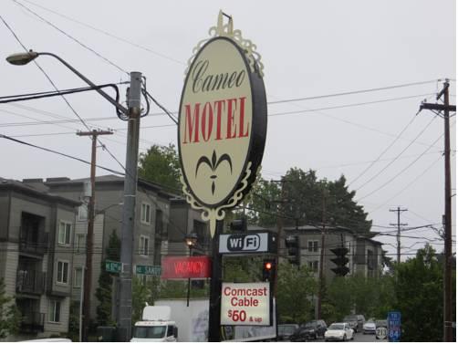 Cameo Motel - Portland Cover Picture